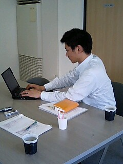 マイネット・ジャパン 藤川氏
