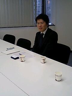インフォバーン池田氏